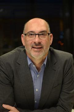 Emilio Gayo, presidente de Telefónica España.