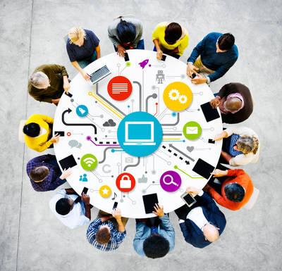Empleados-anunciantes, la nueva moda en las empresas
