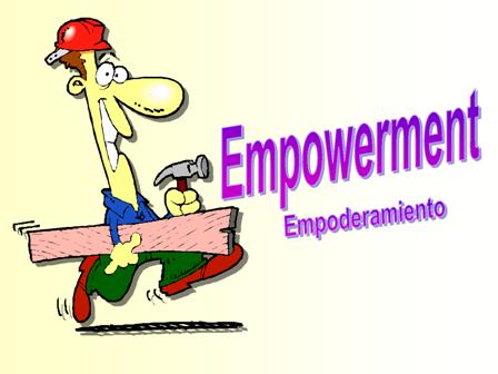 Empowerment, motivación y felicidad