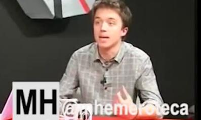 Críticas al control público de medios que propone Podemos