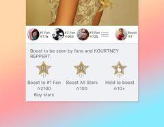 Así es Escapex, la red social de mini redes sociales privadas a la que están migrando los famosos e influencers