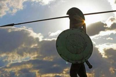 Líderes espartanos