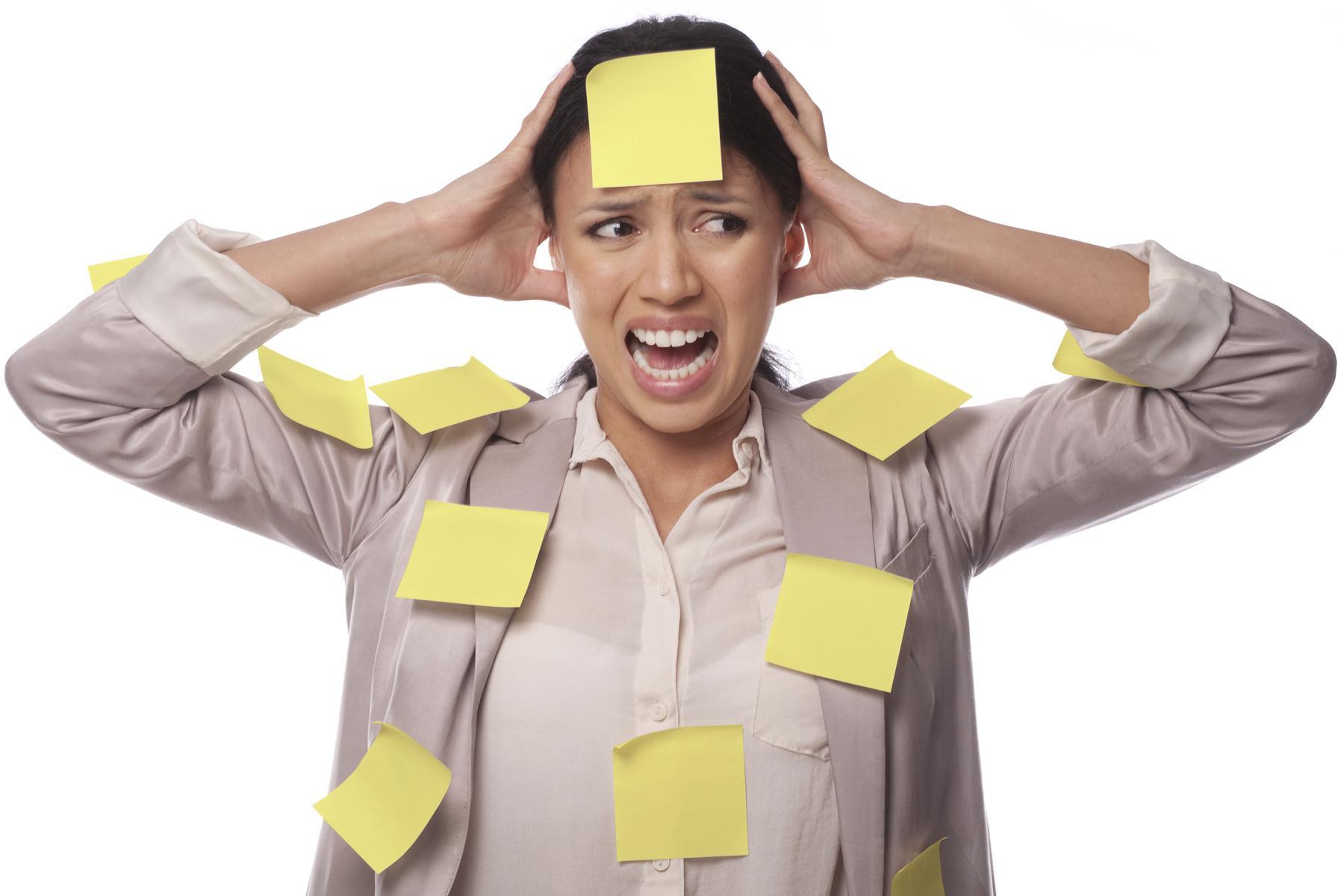 Cómo hacer del estrés una fuerza motivadora para el equipo