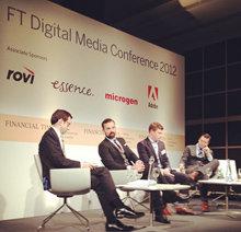 El pago de contenidos del Financial Times superará a la publicidad