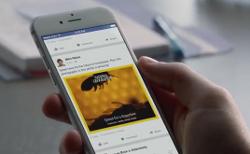 Así será el nuevo Facebook Instant Articles