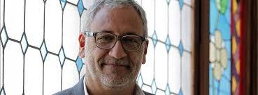 Facundo Landívar, editor del diario Clarín de Argentina.