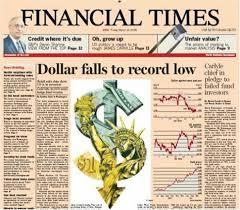 """5 claves para entender la venta de """"Financial Times"""""""