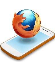 Logo de Firefox OS