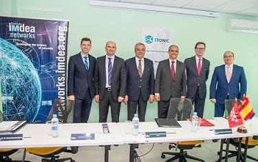 Impulso de la tecnología 5G en España