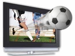Ni el deporte salvará a la televisión tradicional