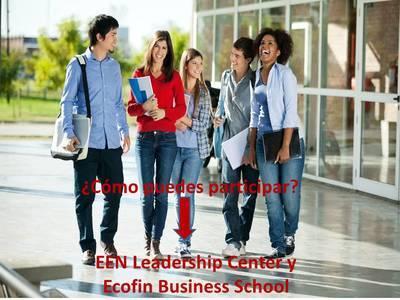 Cómo formar parte del EEN y Ecofin Business School Leadership Center
