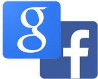 Google y Facebook se llevan el 75% de la inversión publicitaria en Internet