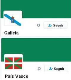Los candidatos del PP a las elecciones auton�micas ganan... en redes sociales