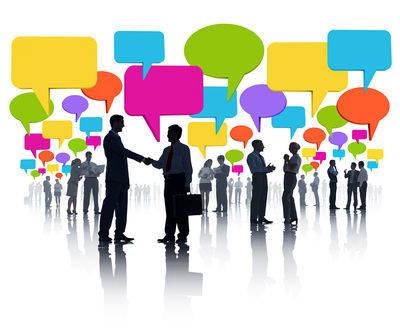 Tendencias de comunicación empresarial en 2016