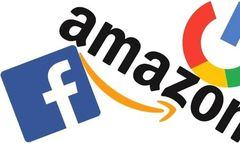 Amazon se une a Google y Facebook en el dominio global de la publicidad digital