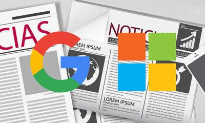 Así es Microsoft News, la apuesta de Satya Nadella por las noticias