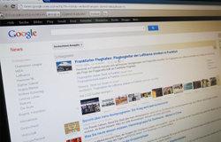 Google genera una parte sustancial del tráfico de las publicaciones digitales