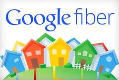 Alphabet paraliza los planes de Google Fiber, su proveedor de conexión a Internet