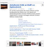 Alemania quiere que Google News pague a los medios