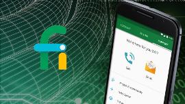 Google lanza su servicio de telefonía inalámbrica