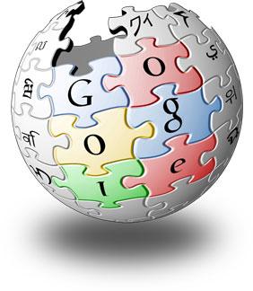 ¿Por qué Google financia a Wikipedia?