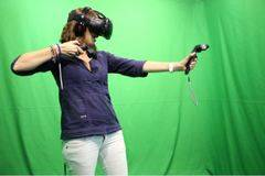 RTVE nos acerca el esp�ritu de R�o 2016 en Realidad Virtual