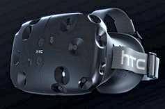 El casco de realidad virtual HTC Vive será el de mayor calidad y precio del mercado
