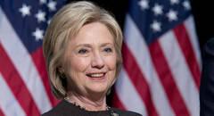 Lo que pierde la tecnología sin Clinton como presidenta