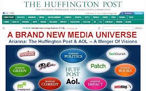 """""""The Huffington Post"""" no se ve bajo el paraguas de su nuevo dueño Verizon"""
