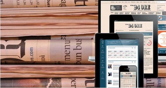 La crisis desata grandes fusiones en los grupos de medios italianos
