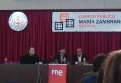 'II Jornada sobre cine y educación en competencia mediática'