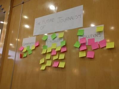 Las 5 claves del futuro del periodismo