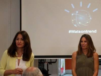 Watson Trend, el adivino que ya sabe el regalo que vas a comprar