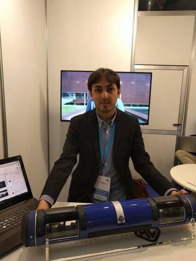 Los estudiantes españoles que hacen realidad Hyperloop