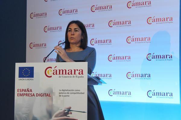 La digitalización es el factor clave para que las pymes incrementen sus ventas