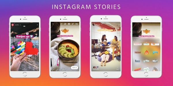 Instagram Stories para periodistas: así lo usa el 'Cincinnati Enquirer'