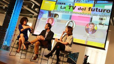 La televisión del futuro: hacia un modelo de máxima personalización de los contenidos