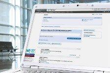 CaixaBank lanza un Facebook para empresas