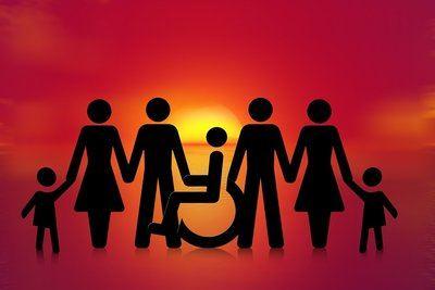 Los discapacitados pueden ser muy capaces