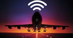 Brasil, Uruguay y Argentina, inauguran Internet en vuelos comerciales