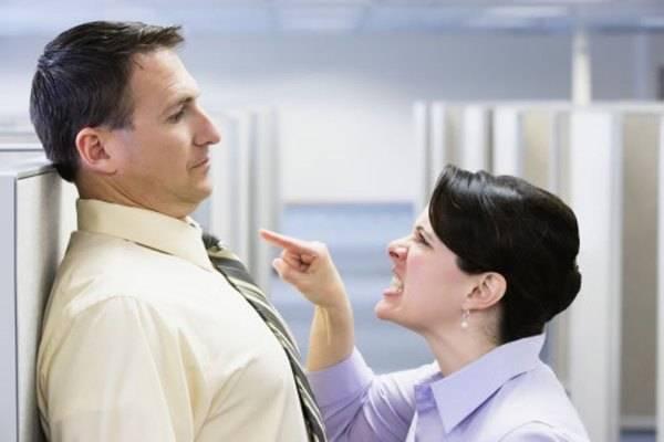Queja e ira: malas consejeras