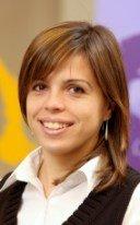 Isabel Salazar, responsable de Conecta tu Negocio en Google