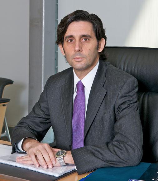 Álvarez-Pallete mejor CEO de 2016