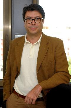 Jaime Agulló, Country Manager de comScore en España