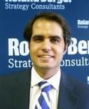 Jaime Rodríguez-Ramos, socio para Telco  de Roland Berger
