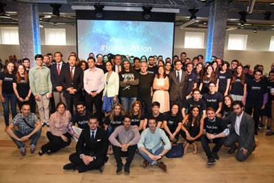 Telefónica presenta en Joinnovation sus propuestas orientadas al talento joven