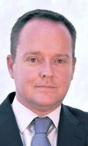 José Arias, vicepresidente de Booz&Company España