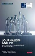 El periodismo depende más que nunca de las relaciones públicas