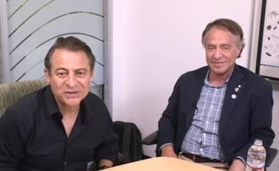 Las 3 predicciones de Ray Kurzweil a tener en cuenta en 2018