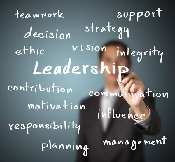 Ser percibido como líder